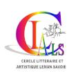 Cercle Littéraire Artistique Leman Savoie Logo
